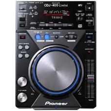 CDJ-400-K