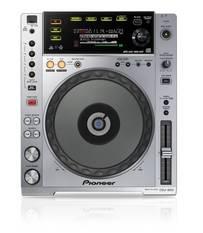 CDJ-850 Parts