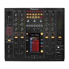 DJ / VJ Mixer