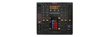 DJ/VJ Mixer