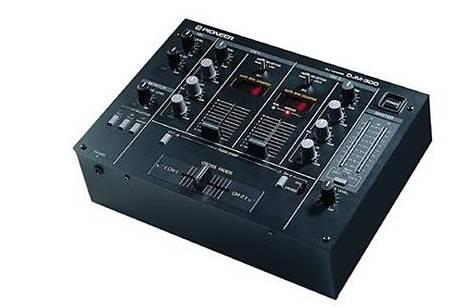 DJM-300