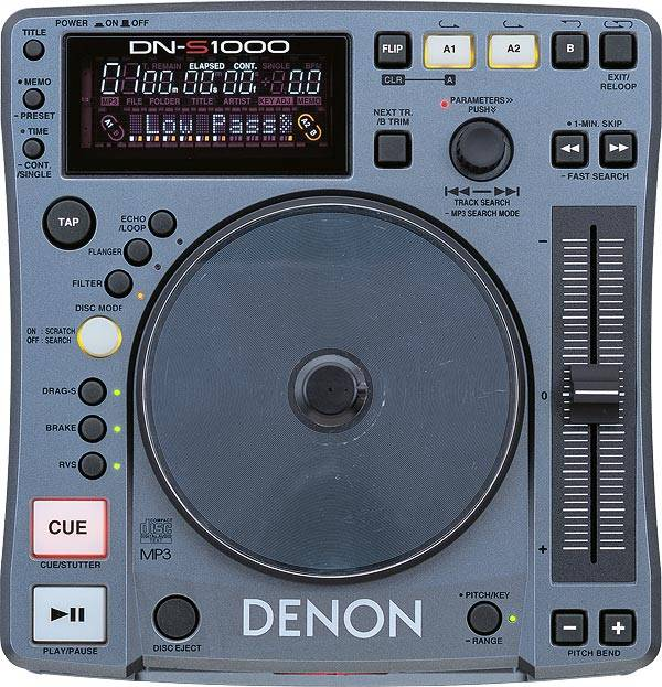 DN-S1000