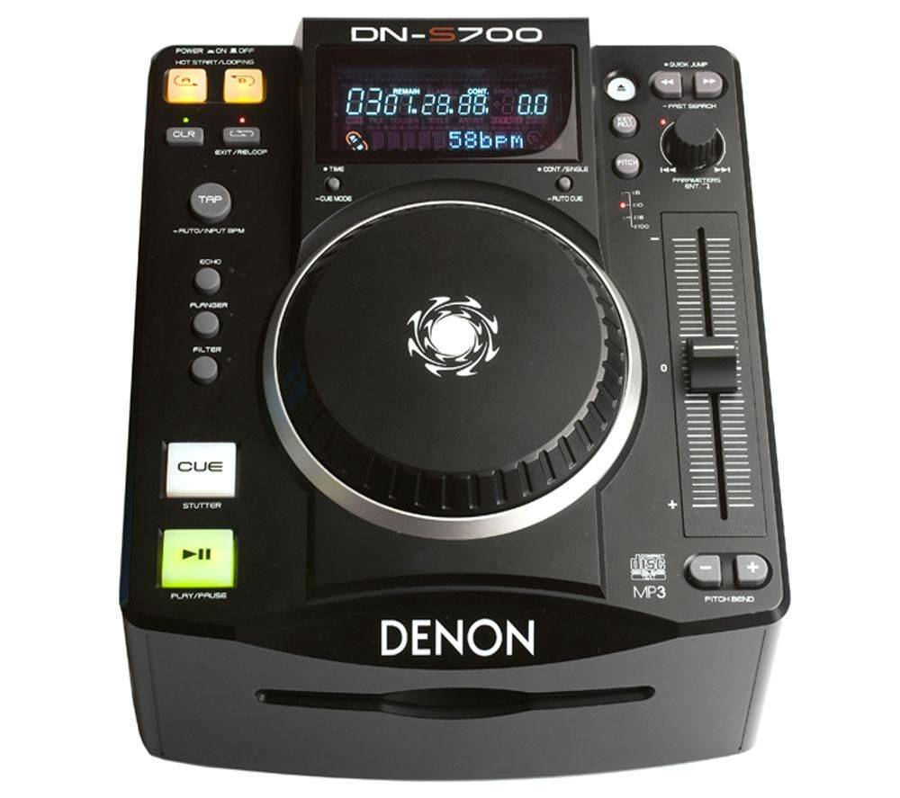DN-S700