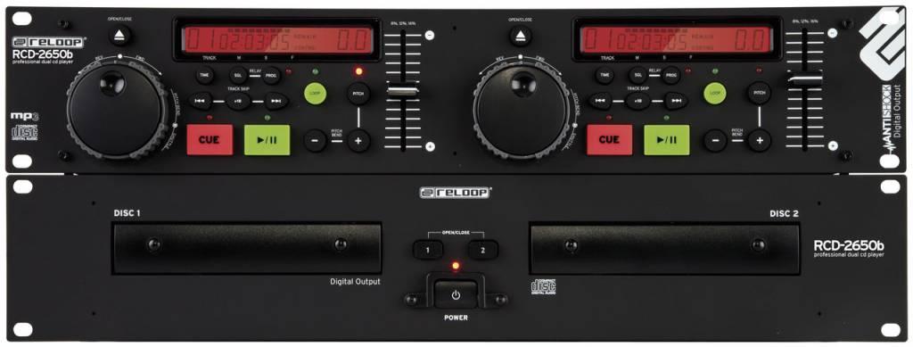 RCD-2650 b