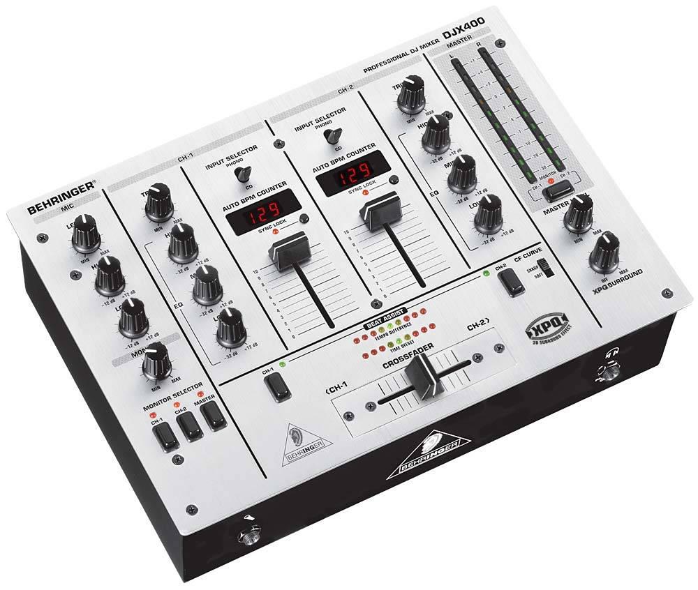 DJX400