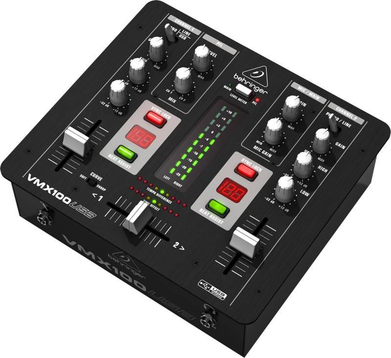 VMX100USB