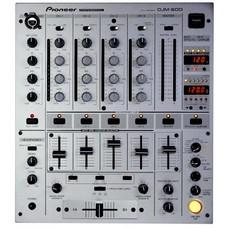 DJM-600-S