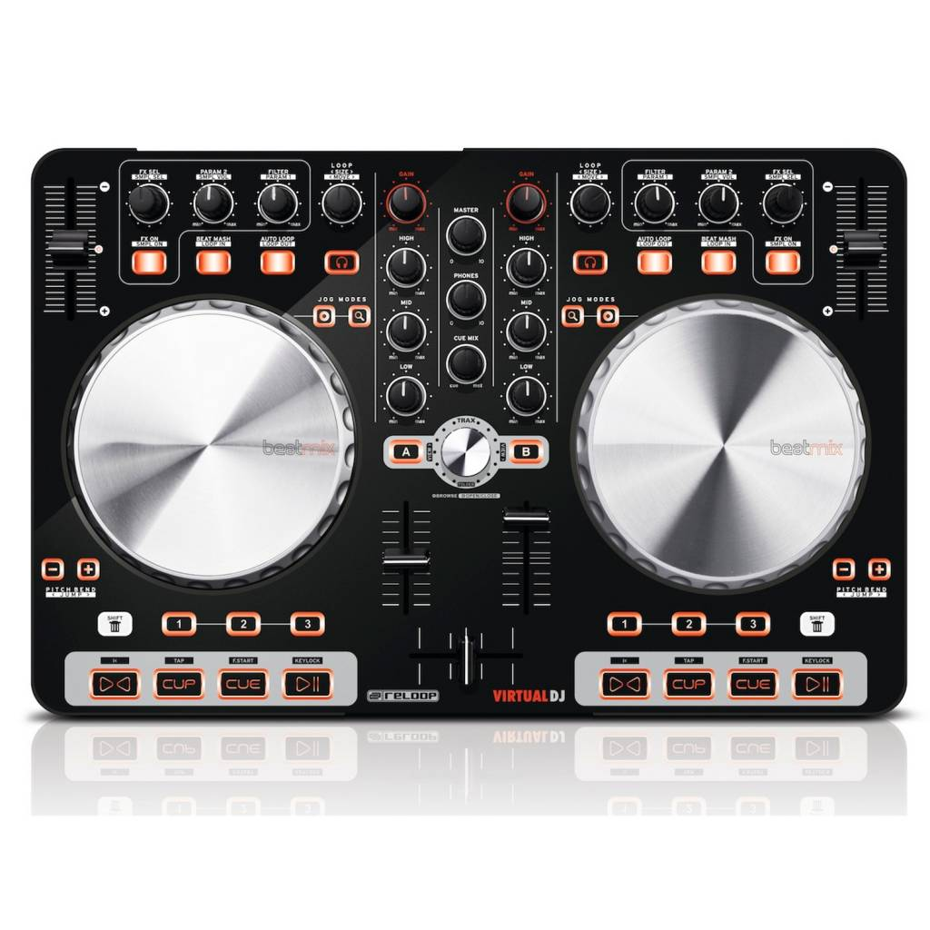 Beatmix