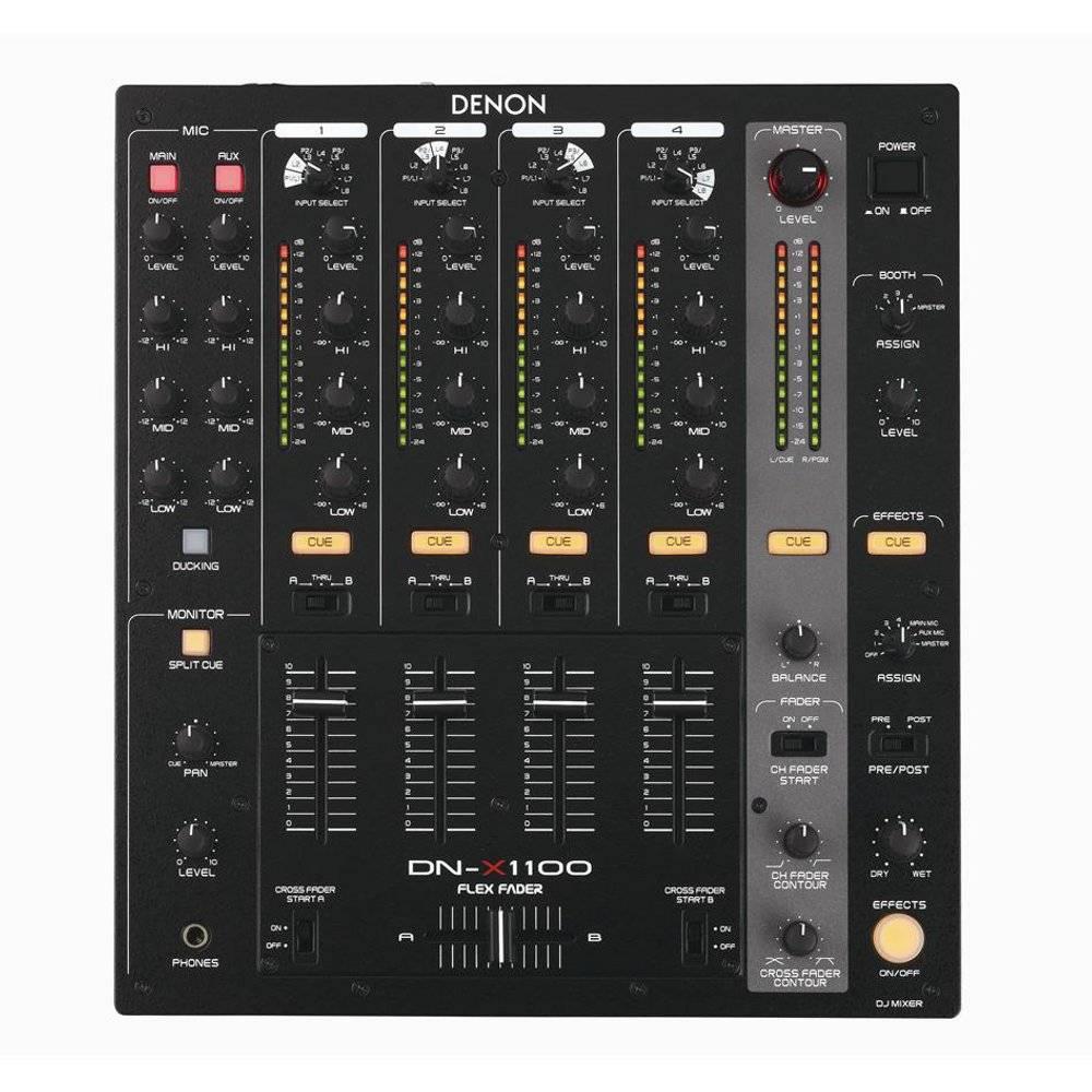DN-X1100