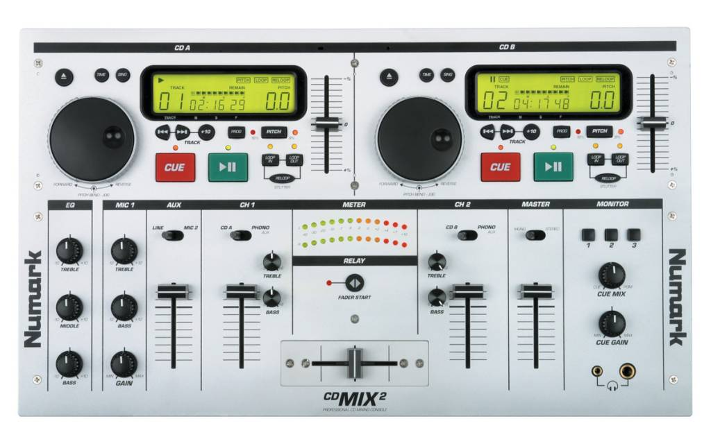 CDMIX2