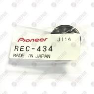 Pioneer Voet REC-434