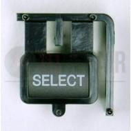 Pioneer Select knop DAC1989