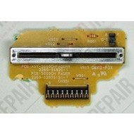 Pioneer Channel fader CH1-4 PCB Assy 226902860