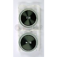Pioneer DXB2069 Play / Cue button set