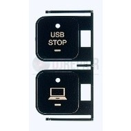 Pioneer USB Stop Button Assy DXB2064