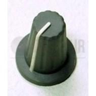 Pioneer Mic level knob 1-2 DAA1178