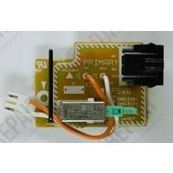 Pioneer Voedingschakelaar PCB Assy EU DWS1311