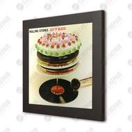 Artvinyl Play & Display Flip Frame (Single)