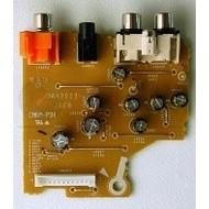 Pioneer JACB Assy DWX3023