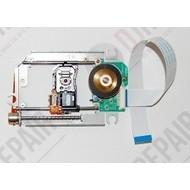 Pioneer CD Loopwerk DXX2485