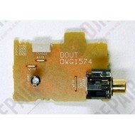 Pioneer DOUT Assy DWG1574