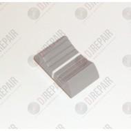DateQ Fader Button Grey 15mm
