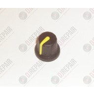 DateQ Balance Knob Yellow (xknopclf)