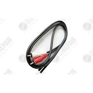 Technics Cable Phono RJL2P009S12