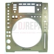 Pioneer Indicating Panel Silver DNK5786