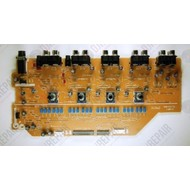 Pioneer DWX2675 Input Assy