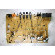 Pioneer DWX2676 Output Assy