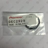 Pioneer DEC2929 SW Packing