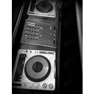 DJRepair DJSET: 2x Pioneer CDJ-800MK2 + DateQ XTC