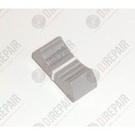 DateQ Fader Button Grey 11mm
