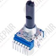 Pioneer Headphones mixing potentiometer DCS1053