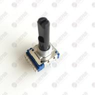 Pioneer Hi-Mid-Low regulator DCS1032