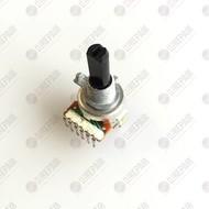 Numark DM1001X & DM1002X ROTARY POT, EQ 100KCX2 CC   E-VR-135-00