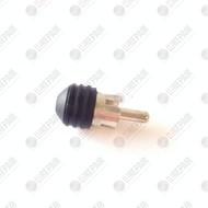 Pioneer Short Pin Plug AKM7008 / AKM7009