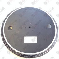 Technics Turntable Assy (Metal) SFTE172-01Z3 - Used