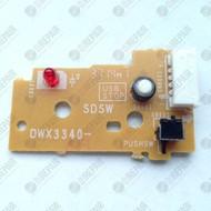 Pioneer SDSW Assy DWX3340