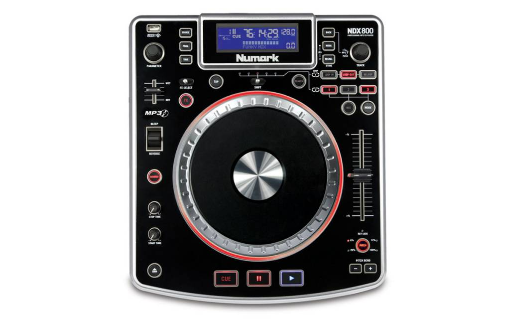 NDX800