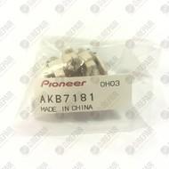 Pioneer AKB7181 Pin Jack (2P)
