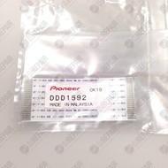 Pioneer DDD1523-DDD1592 27P Flat Cable