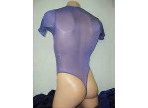 Male-Bodysuit Shirt-Style