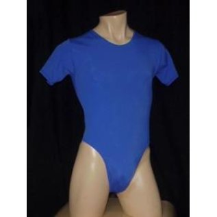 Male-Bodysuit Basic