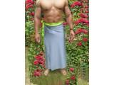 Sarongs / Wrap-Around-Skirts