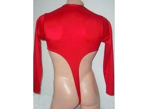 Herren-Body Vienna Shirt-Style