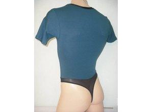 Male-Bodysuit Champion - two-tone
