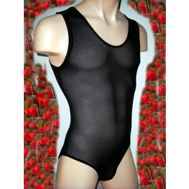 Male-Bodysuit Champion
