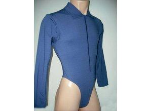 Polo-Bodysuit-Style
